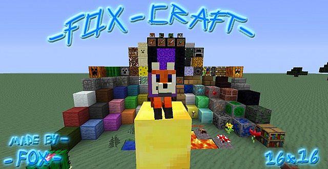 http://planetaminecraft.com/wp-content/uploads/2014/09/03576__Fox-craft-texture-pack.jpg