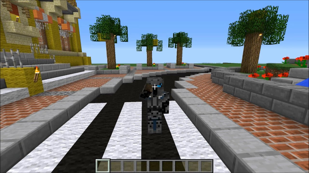1.7.10 Emotes Mod Download   Planeta Minecraft