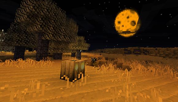 1.9.4/1.8.9] [16x] Jolicraft Halloween Texture Pack Download ...