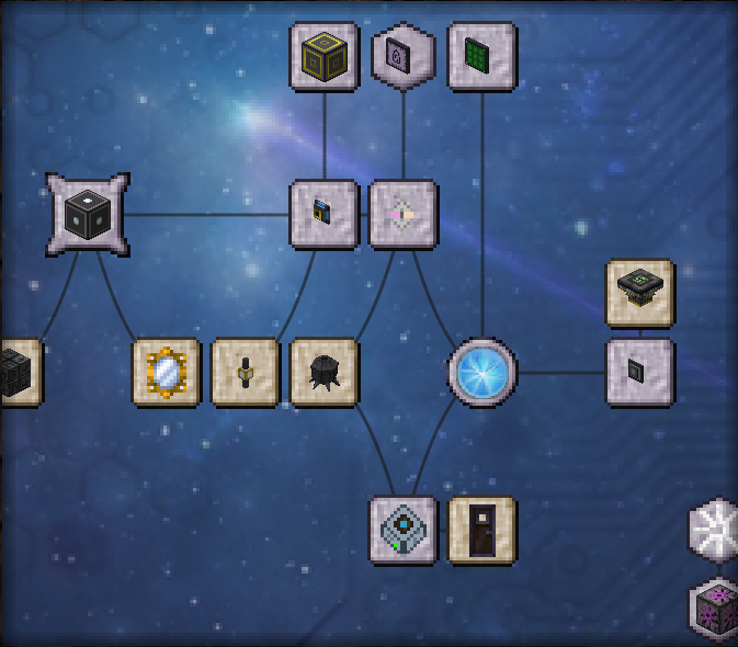 Thaumic | Planeta Minecraft