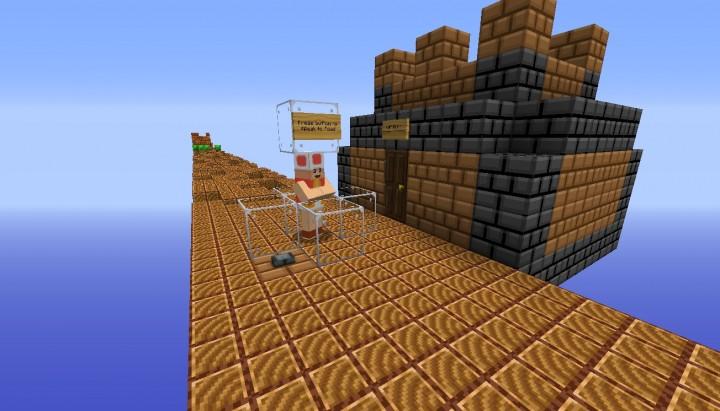 Mario | Planeta Minecraft