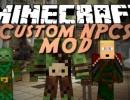 [1.9.4] Custom NPCs Mod Download