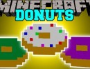 [1.6.4] Donuts Mod Download