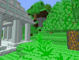 System | Planeta Minecraft