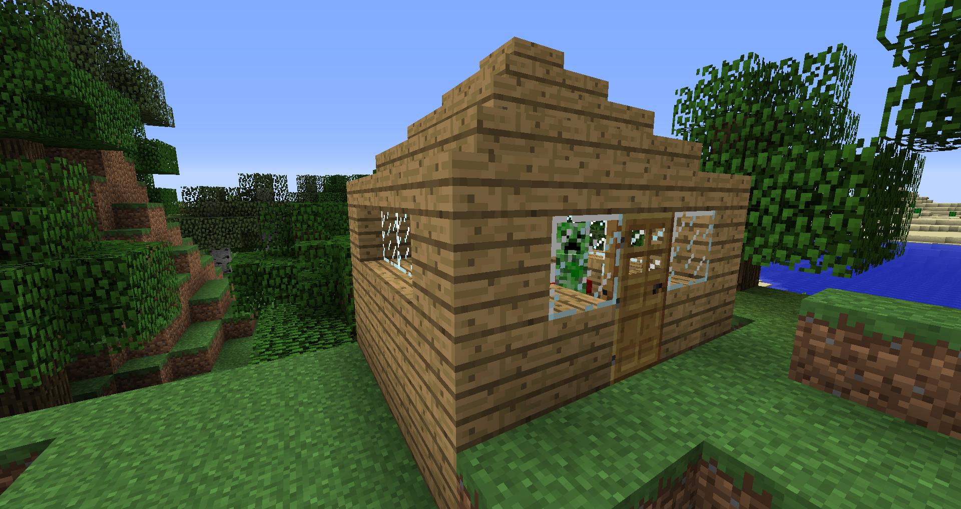 Invsi Zones Mod Download Planeta Minecraft - Minecraft house download 1 7 10