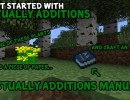 [1.11.2] Actually Additions Mod Download