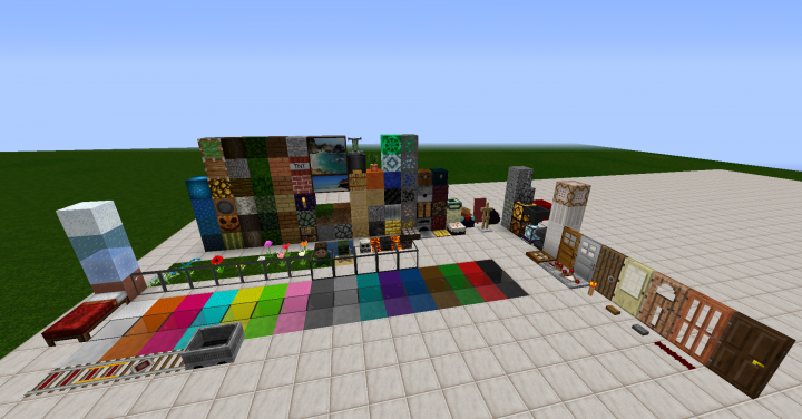 Mixcraft-hd-resource-pack-4.jpg