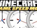 [1.11.2] TickrateChanger (Game Speed) Mod Download