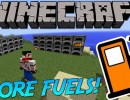 [1.11.2] More Fuels Mod Download
