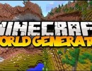 [1.8.9] Default World Generator Mod Download