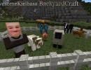 [1.10] [64x] BackyardCraft Photo Realism Texture Pack Download