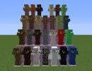 [1.10.2] Block Armor Mod Download