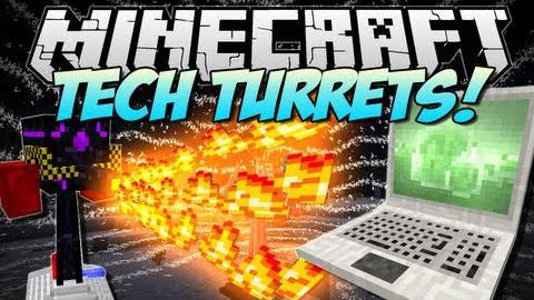 Turret Rebirth Mod