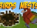 [1.12.2] Birds Nests Mod Download