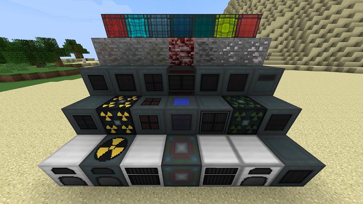 1 7 10] NuclearCraft Mod Download | Planeta Minecraft