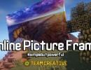 [1.7.10] Online Picture Frame Mod Download