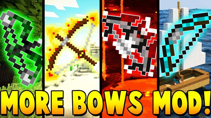 Switch Bow Mod