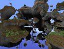 [1.12.2] Open Terrain Generator Skylands Mod Download