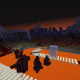 [1.10.2] Border Blast: Mineshafts Map Download