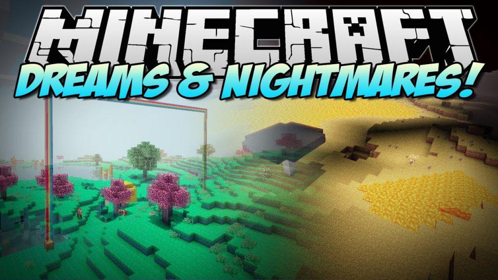 Good Night's Sleep Dimensions Mod