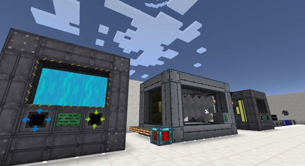 Big Reactors Mod