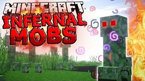Infernal-Mobs-Mod
