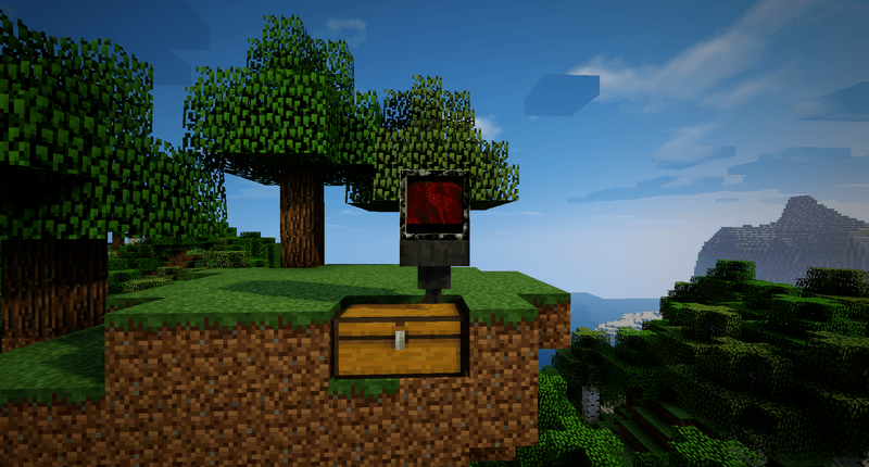 Corail Recycler Mod for Minecraft 7