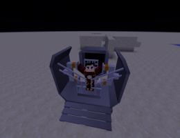 Heroes | Planeta Minecraft