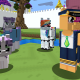 [1.7.10] Mine Little Pony Friendship is Crafting Mod Download