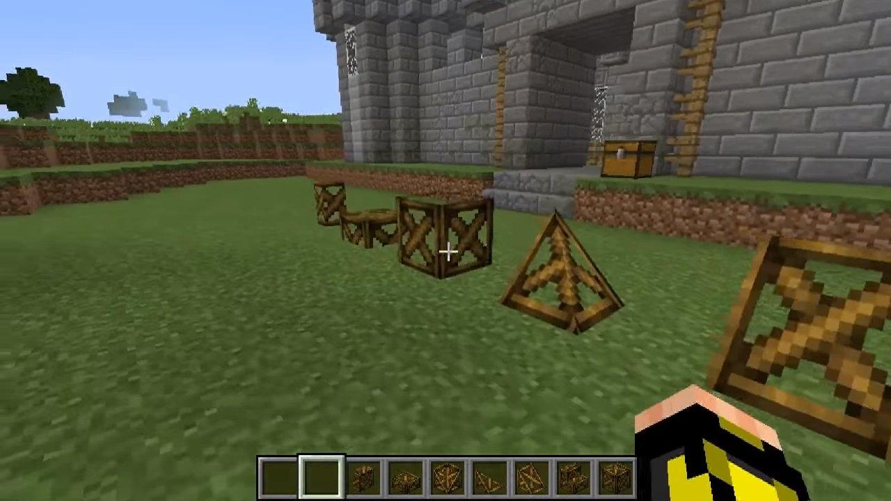 1 12 2] Blockcraftery Mod Download | Planeta Minecraft