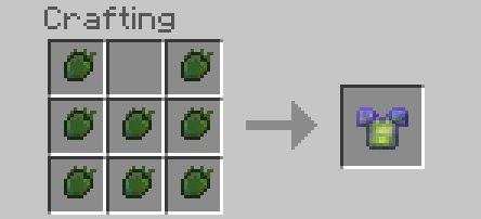 The Twilight Forest Mod Crafting Recipes 7