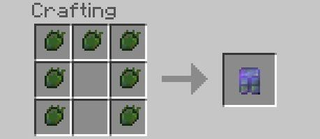 The Twilight Forest Mod Crafting Recipes 8