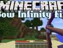 [1.8.9] Bow Infinity Fix Mod Download