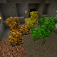 [1.11.2] Ore Shrubs Mod Download