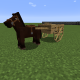 [1.11.2] Horse Carts Mod Download