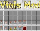 [1.10.2] Vials Mod Download