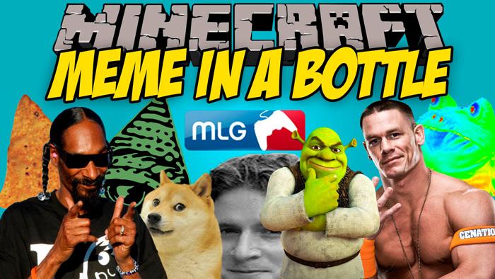Meme In A Bottle Mod