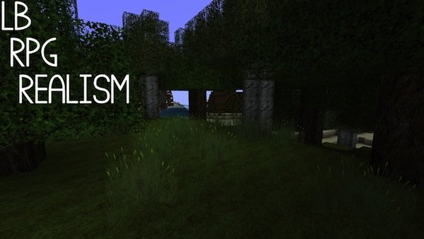 RPG Photo Realism Texture Pack